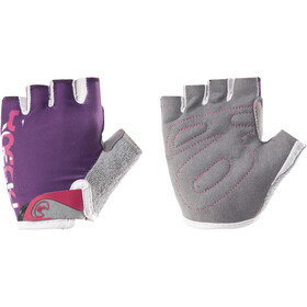 Roeckl Tito Gloves Barn purple